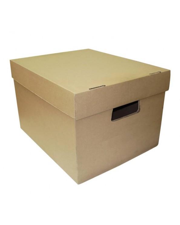 Архивный короб 395х315х270