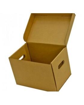 Архивный короб 330х230х230