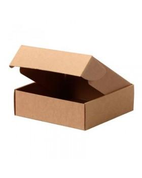 Самосборная коробка 200х200х100